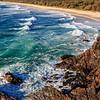 Cabarita - ocean view