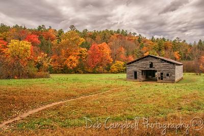 The Lawson Barn