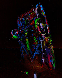cadillac ranch 0911