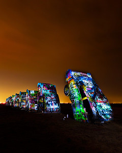 cadillac ranch 0919