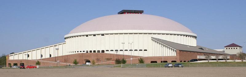 Cajun Dome
