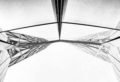 Bow Building, Calgary