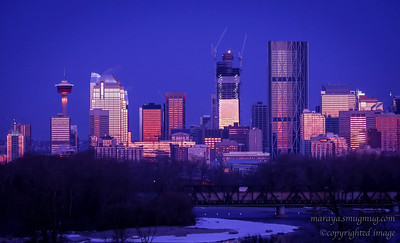 Calgary 2016-03-19