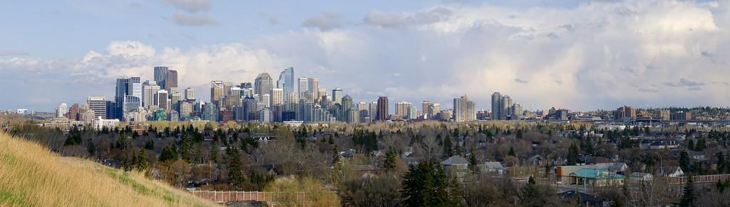 Calgary Spring 2012