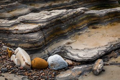 Weston Beach I, Point Lobos State Reserve