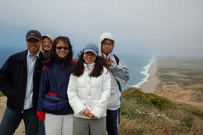 Point Reyes 2006.07.03