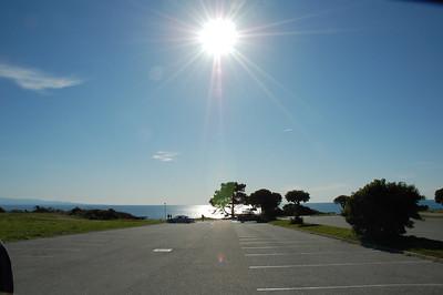 Seacliff Beach, Aptos 2007.01.13