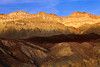 California, Death Valley National Park, Artists Palette, Landscape, 加利福尼亚, 死亡谷国家公园, 风景