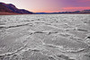 California, Death Valley National Park, Badwater, Dawn, Combined HDR, Landscape, 加利福尼亚, 死亡谷国家公园,黎明, 风景