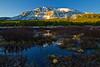 California, Eastern Sierra, Dana Meadows, 加利福尼亚; 优胜美地国家公园