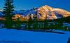 California, Eastern Sierra, Tioga Road, Sunser, 加利福尼亚; 优胜美地国家公园, 日落