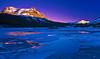 California, Eastern Sierra, Tioga Lake, Sunser, 加利福尼亚; 优胜美地国家公园, 日落