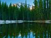 California, Eastern Sierra, Dana Meadowa, 加利福尼亚; 优胜美地国家公园