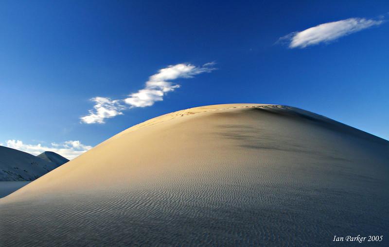 Eureka Dunes