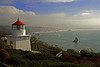 A landscape taken Nov. 15, 2007 near Trinidad, CA.