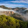 Santa_Monica_Mountains_Sandstone_Peak_Echo_Cliffs