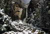 3 2540 Lower Yosemite Falls