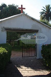 Gateway, Pala Mission