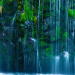 Vertical Falls