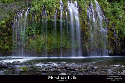 Mossbrae Falls Hike