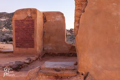 Walls in Disrepair
