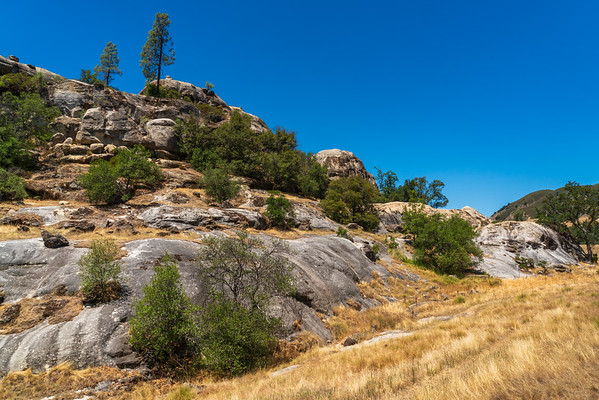 Los Padres National Forest, California