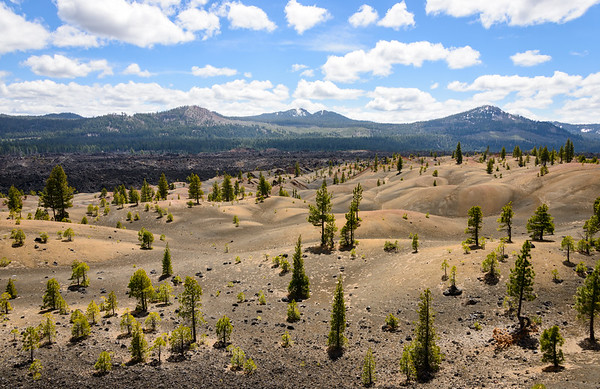 Lassen Volcanic National Park