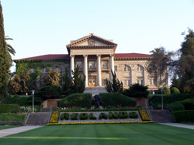University of Redlands, Redlands, CA.