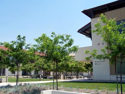 University of Redlands, Redlands, CA.