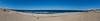 Marina State Beach Panorama