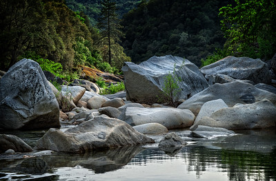 South Fork Yuba River