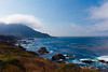 Pacific coast south of Carmel Highlands