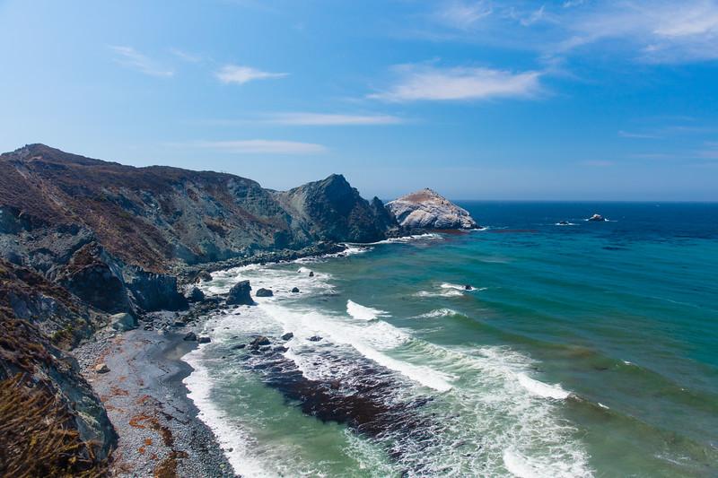 Cape San Martin