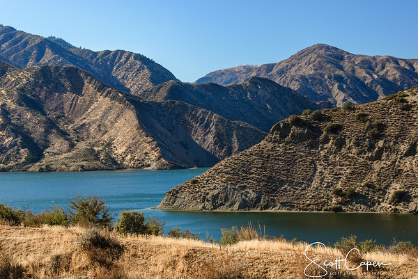 Vista Del Lago/Pyramid Lake