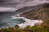 Private Property?<br /> <br /> Storms roll in from the Pacific, pounding California Highway 1 along Big Sur. The scene was great, but the sign really caught my attention.<br /> Pacific Coast Highway, California, USA