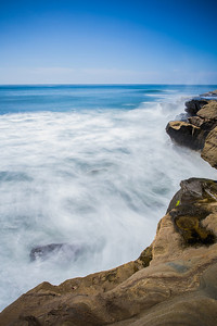 Sunset Cliffs, San Diego CA