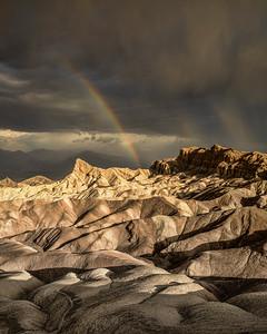 Zabriskie Rainbow