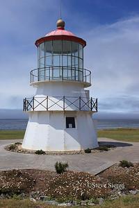 Shelter Cove Light House