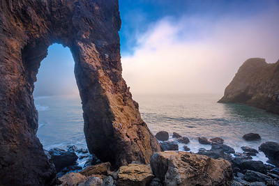 Carters_Arch_Lost_Coast_California_II