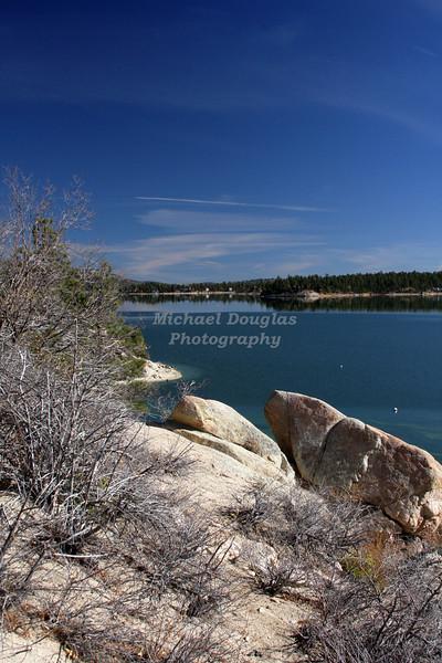 Big Bear Lake, California