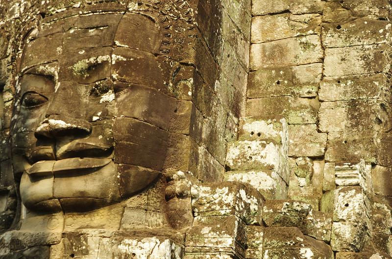 Buddha is still alive