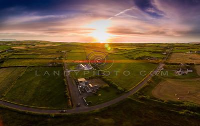 Aerials Kerry-3011