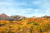 Ruby Peak and the Dyke