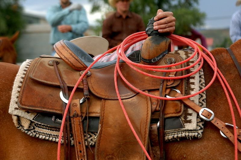 Cowboy  hand