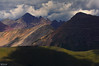 Teocalli , Castle mountain
