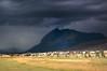 Thundering Butte