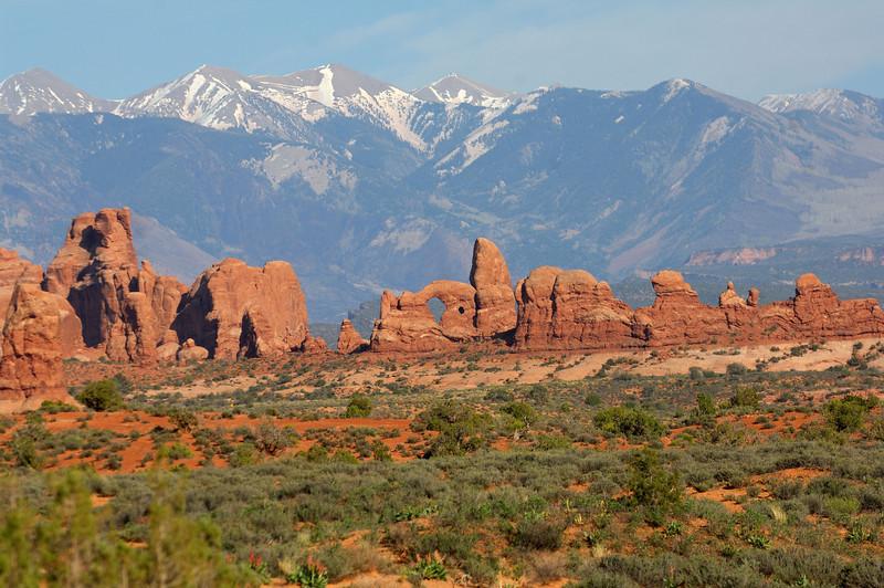 South Window (Moab Utah)