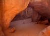 Sand Arch ( Moab , Utah )