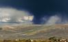 Stormy evening  ( Gunnison )