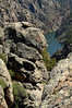Black canyon ...Gunnison river